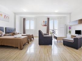 Apartamento Betty C, appartamento a Puerto del Rosario