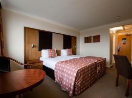 Muthu Glasgow River Hotel, hotel near Glasgow Airport - GLA, Erskine