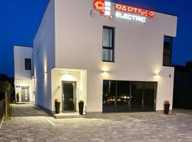 4TREES Airport Apartments, hotel near Zagreb Airport Franjo Tuđman - ZAG,
