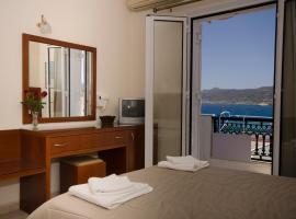 Hotel El Greco, pet-friendly hotel in Sitia