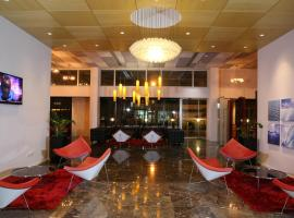 Altius Boutique Hotel, hotel in Nicosia