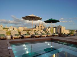 Can Bordoy Grand House & Garden, hotel near Pacha Mallorca Nightclub, Palma de Mallorca