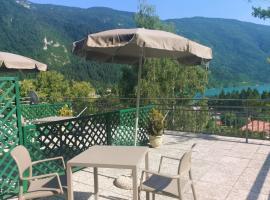 Hotel Miramonti, hotel a Molveno