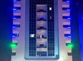 Grand Pj Hotel RAK Mall, hotel in Ras al Khaimah