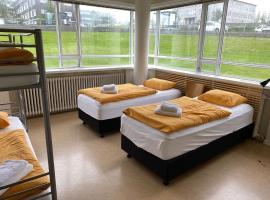 Hostel B47, hotel in Reykjavík