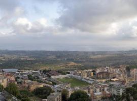 Casa Vista Valle, appartamento a Agrigento