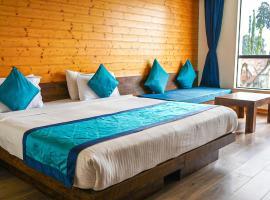 Sanderling Resort & SPA, hotel near Himalayan Mountaineering Institute And Zoological Park, Darjeeling