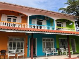 Itapocoroy Hotel, hotel in Penha