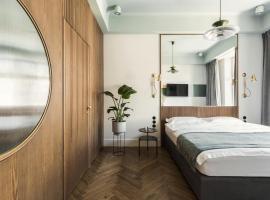 Angelus Apartments, apartment in Kraków