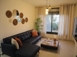 Al-Bireh Lux Suites, hotel near Al Manara Square, Ramallah
