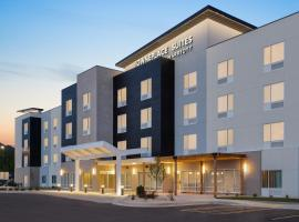 TownePlace Suites by Marriott Logan, hotel in Logan