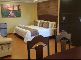 Hotel Xilon Resort Plaza, hotel in Pasto