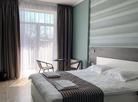 SeaLine Apart-Hotel, apartment in Odessa