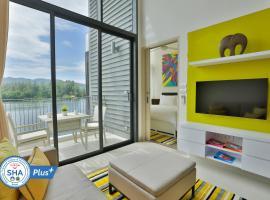 Cassia Phuket - SHA Plus, hotel in Bang Tao Beach