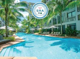 Diamond Resort Phuket, hotel in Bang Tao Beach