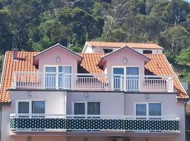 Apartments Mijo, room in Trogir