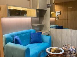 The Mansion Kemayoran, pet-friendly hotel in Jakarta