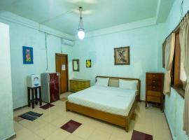 Ayu Homestay Nusa Dua, hotel in Nusa Dua
