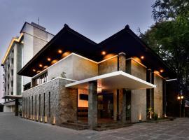 Serela Merdeka by KAGUM Hotels, hotel di Bandung