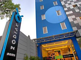 Zodiak Paskal by KAGUM Hotels, hotel in Bandung