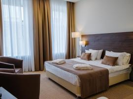 Adagio on Isaakiyevskaya, hotel in Saint Petersburg