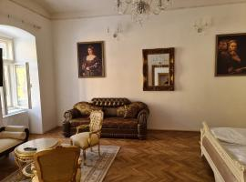 Apartmány Svätá Barborka, hotel v Banskej Štiavnici