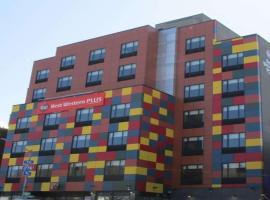 Best Western Plus City Line Hotel, hotel in Bronx