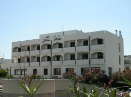Bikini Hotel, hotel in Vieste