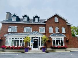 St. Judes Lodge B&B, bed & breakfast a Galway