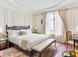 Mandarin Oriental, Ritz Madrid, hotel cerca de Estación de tren de Atocha, Madrid