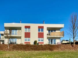 Ferienwohnungen am Feldrain - Gornau im Erzgebirge, Hotel in Zschopau