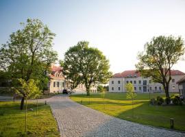 Herbarium Hotel & Spa, hotel in Gąsawa