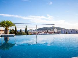 Art Hotel, Hotel in Split