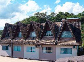 Recanto dos Pássaros, hotel in Joinville