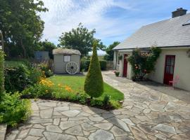 Serendipity, holiday home in Carnmalin