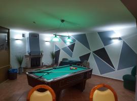 Willa Jarzębina – hotel w mieście Duszniki Zdrój