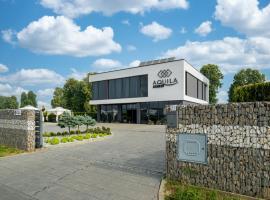 Aquila Hotel – hotel w Zatorze