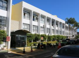 Flat´s Brasília, hotel near Renato Russo Cultural Space, Brasília