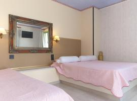 Korifi Suites Collection (Adults), hotel in Hersonissos