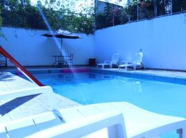 D'Cesar Hotel Acapulco, hotel in Acapulco