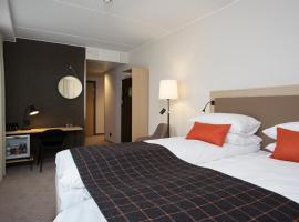 Scandic Meyergården, hotel in Mo i Rana