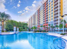 Vacation village at Parkway, hotel in Celebration, Orlando