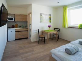 Apartmány Pokoj Zvolen, hotel vo Zvolene