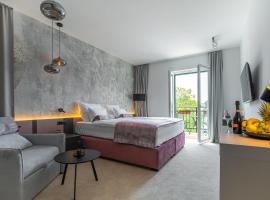Luxury rooms il Ponte Trogir, room in Trogir