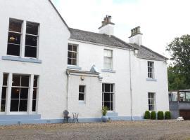 Bonnyside House & Antonine Wall Cottages, hotel near Falkirk Wheel, Falkirk