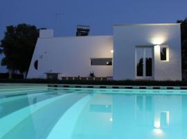 Villa Linda, casa vacanze a San Vito dei Normanni