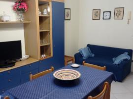Casa vacanze Smeraldo, appartamento a Agrigento