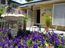Kookaburra Inn, guest house in Brisbane