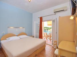Ξενοδοχείο Κάβος, ξενοδοχείο στο Πατητήρι