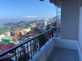 Ki Kiba Dhee, hotel near Himalayan Mountaineering Institute And Zoological Park, Darjeeling